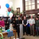100th anniversary celebrations